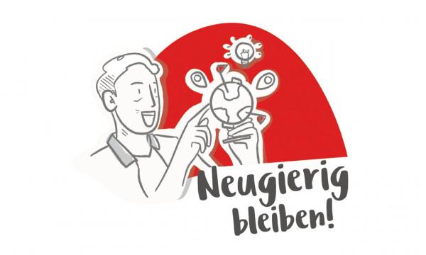 Neugierig bleiben mit der VHS Minden-Bad Oeynhausen