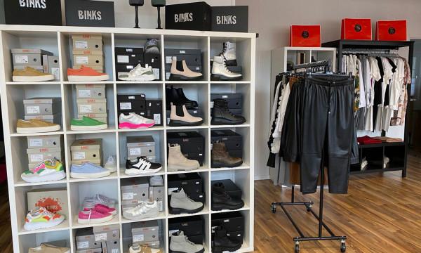 Gutschein: Schmidt Mode mit Stil