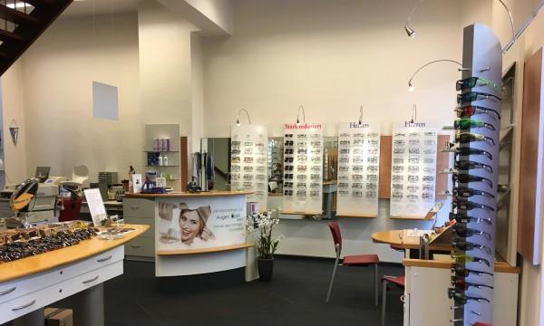 Gutschein: Augenoptik Weil